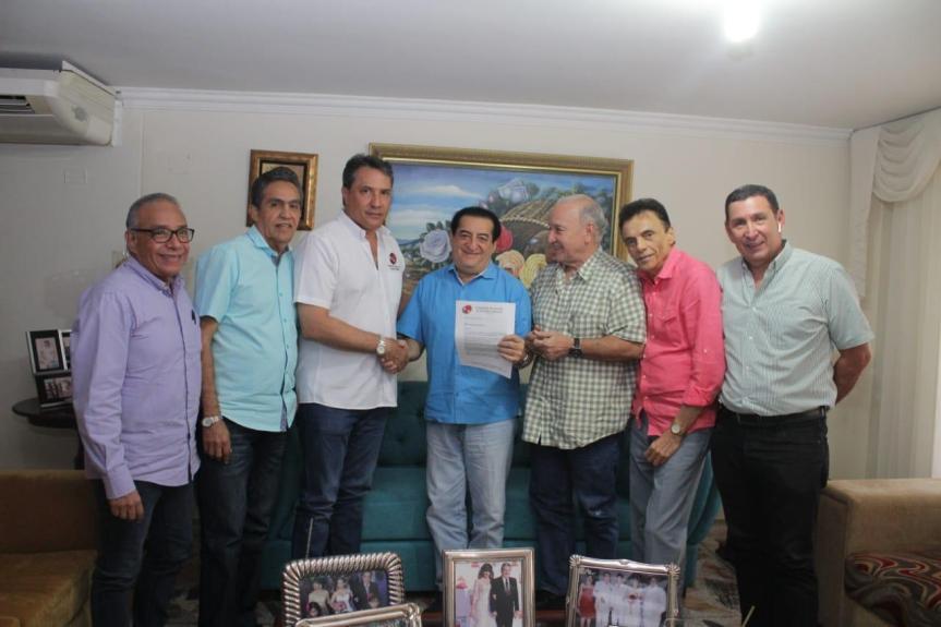 El cantante Jorge Oñate será homenajeado en Festival Vallenato2020