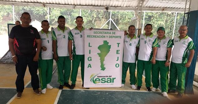 Valledupar, sede de Campeonato Nacional deTejo