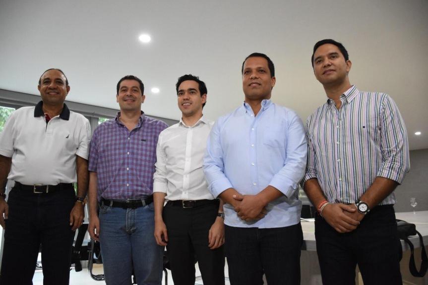 Gobernador, Alcalde y director de DNP, articulan proyectos paraValledupar