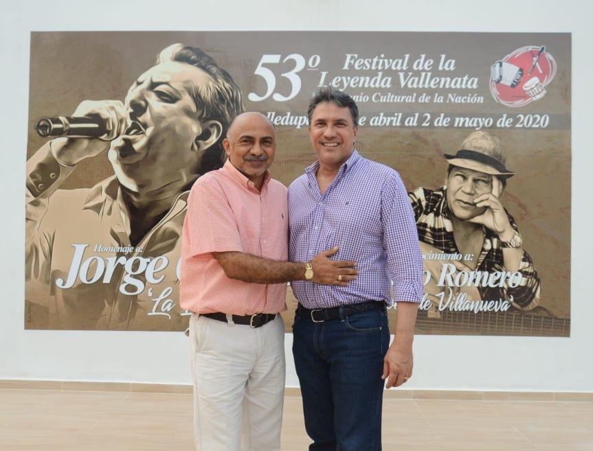 Concurso de Acordeón Aficionado del Festival Vallenato N° 53 se realizará en La Paz,Cesar