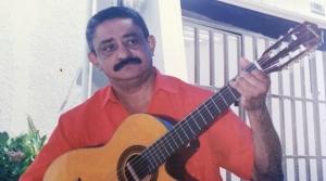 Hernando Marín, compositor de la canción 'El girasol'