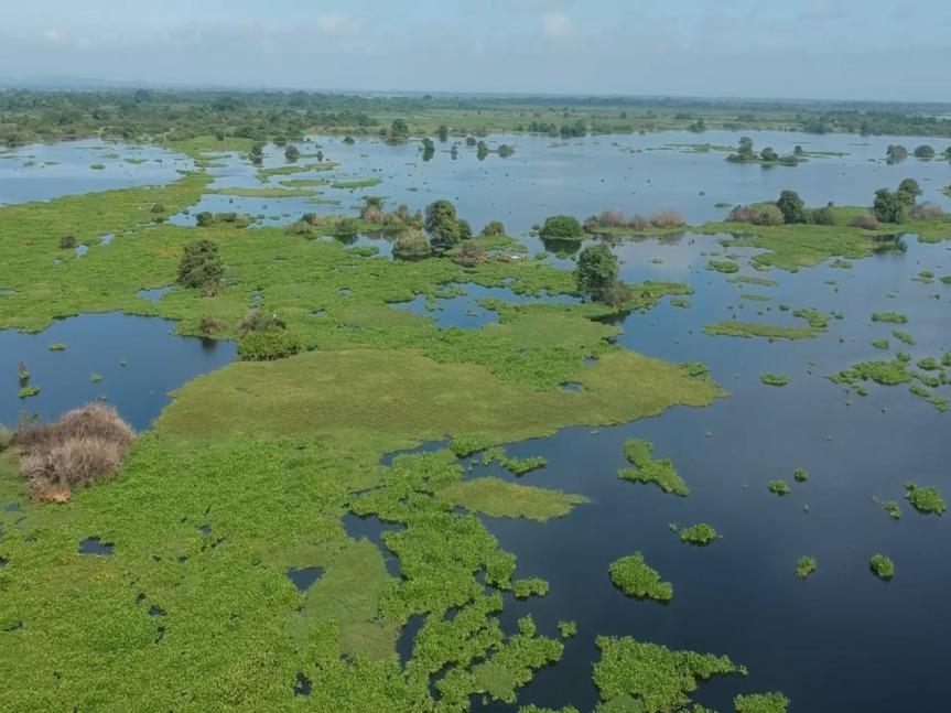 Gobierno avanza en la conservación y gestión sostenible de los humedales delpaís