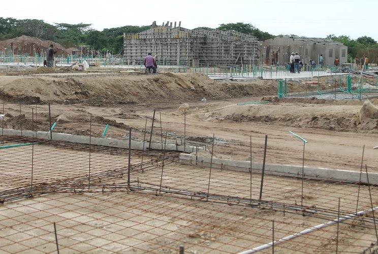 El sector de la construcción se reactivará bajo estrictos protocolos de bioseguridad yprevención