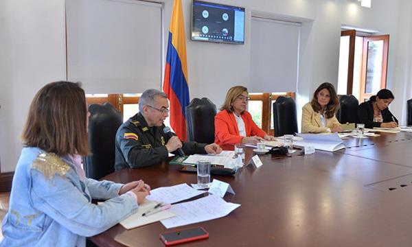 Refugios para mujeres víctimas de violencia intrafamiliar durante aislamiento disponen Vicepresidencia ySAE