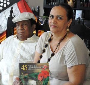 Calixto Ochoa y Dulzaide Bermúdez, una unión que perduró por 25 años