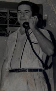 Jaime Molina Maestre, el pintor de Patillal