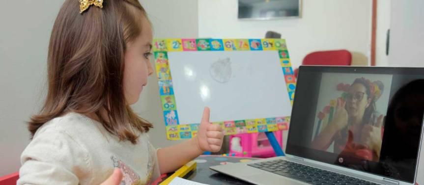 Promueven uso responsable de internet entre niños y adolescentes para evitar violencias en el entornodigital