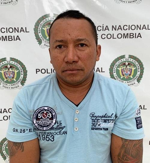 """Condenan a 12 años de prisión a alias """"Pablito"""" por atentar contra el ganadero CelsoCastro"""