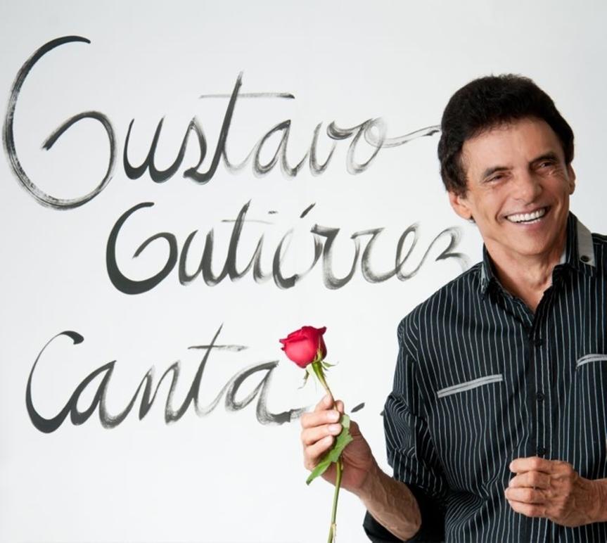 Las nostalgias y los recuerdos se  esconden en el alma de GustavoGutiérrez