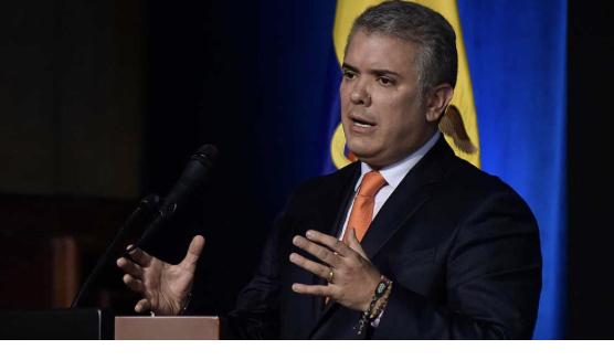 Más de 2 mil millones de dólares se invertirán en municipios PDET, afirma el PresidenteDuque