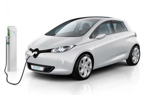 Para 2025, el 12% de todos los carros nuevos vendidos en el mundo serán completamenteeléctricos
