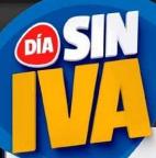 Gobierno da a conocer los lineamientos para el tercer Día sinIVA