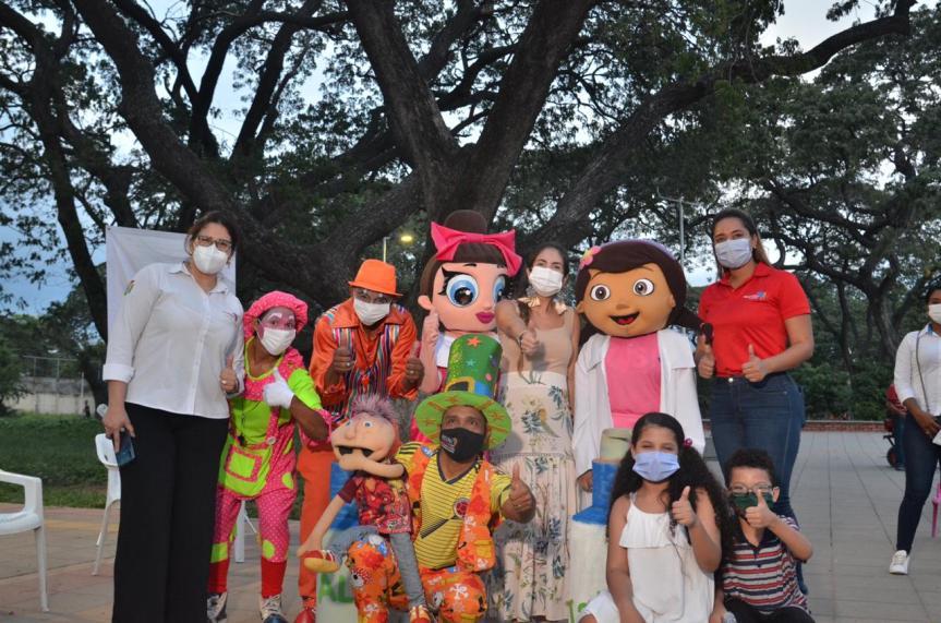 Con la campaña #RompeElSilencio Alcaldía de Valledupar busca prevenir el abuso sexual en elmunicipio