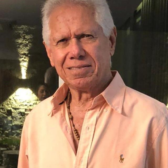 EVAFE hará reconocimiento al compositor e investigador Julio OñateMartínez