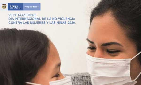 A derrotar unidos la violencia contra las mujeres:Vicepresidenta