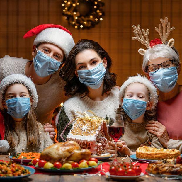 17 reglas para minimizar los riesgos de contagio de covid-19 si organiza reuniones este fin deaño