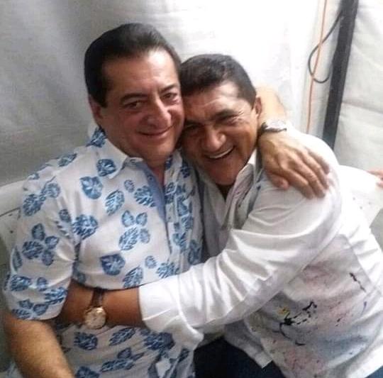 Oraciones por la salud de JorgeOñate