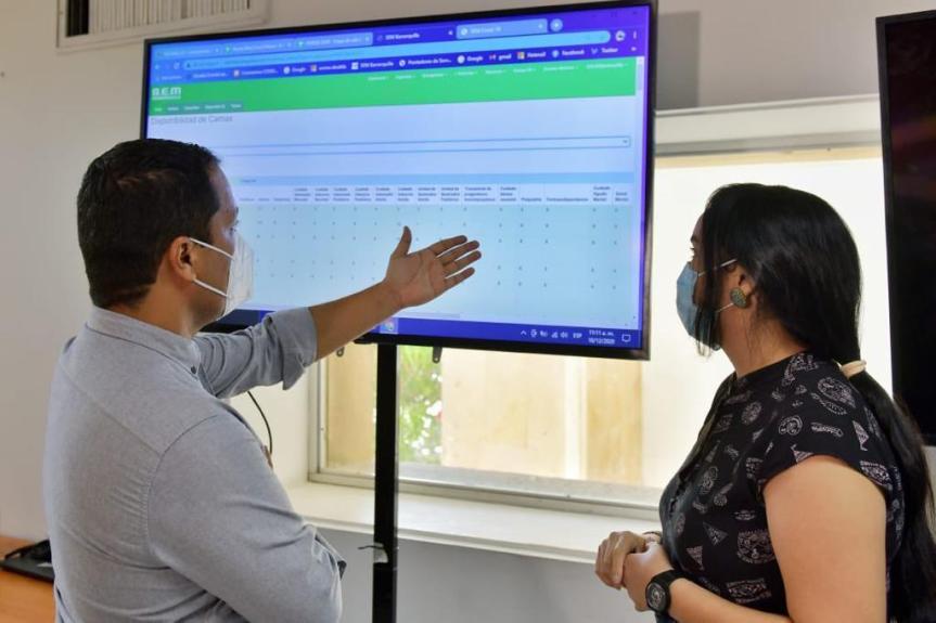 Gobierno departamental ordena implementación de GPS en ambulancias para monitorear atención y traslado depacientes