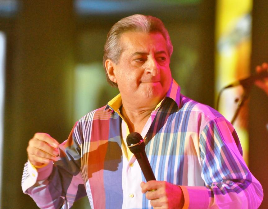 Jorge Oñate, con tendencia a la mejoría según comunicadooficial