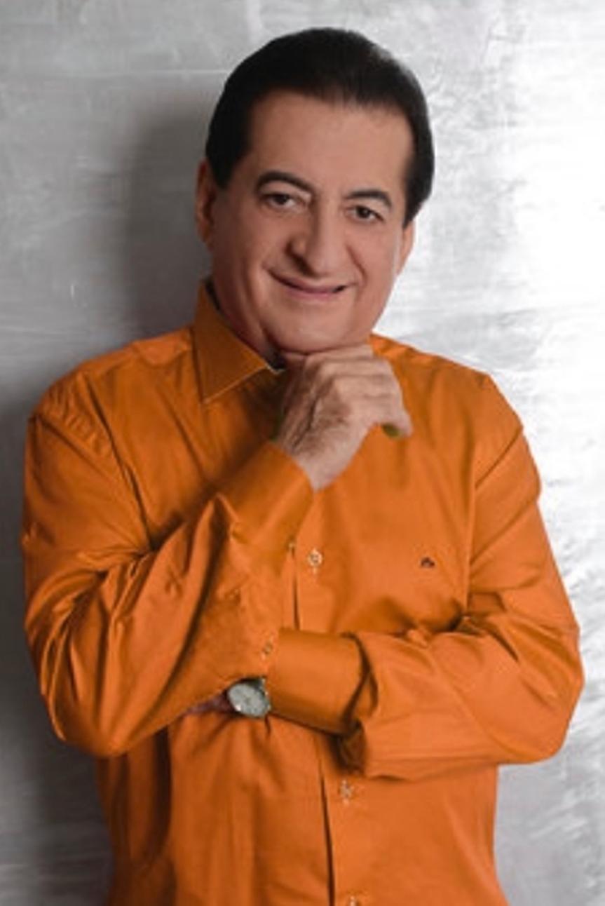 Jorge Oñate, el cantante que grabó más clásicosvallenatos