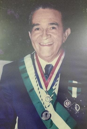Murió Julio Villazón Baquero, ciudadanoejemplar