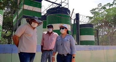 Construcción y optimización del acueducto de la vereda El Vallito enAstrea