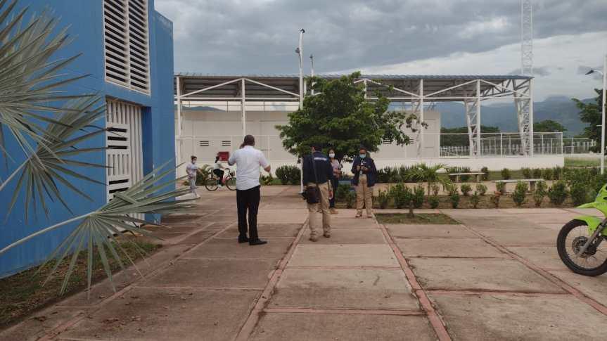 5 puntos de atención estableció Migración Colombia para la preinscripción de los nuevos permisos de permanencia de venezolanos en elpaís