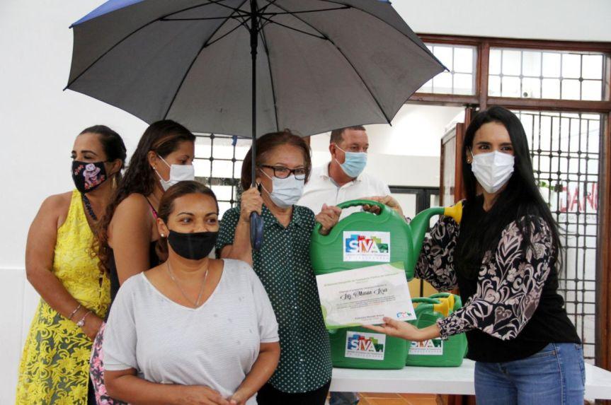 El SIVA conmemoró el Día Mundial del MedioAmbiente
