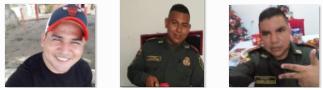 Sicarios asesinan a tres policías enPailitas
