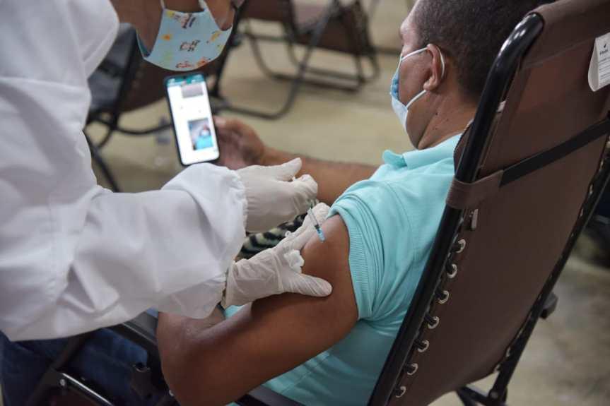 A partir de este sábado el Cesar entra en la 4a etapa de vacunación contra elCovid-19