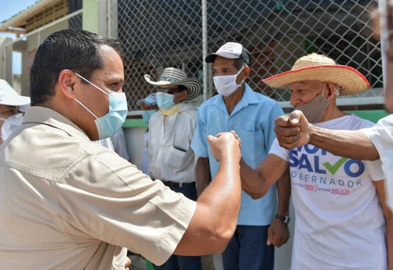 Gobierno del Cesar le apunta a electrificación rural para seis veredas enChimichagua
