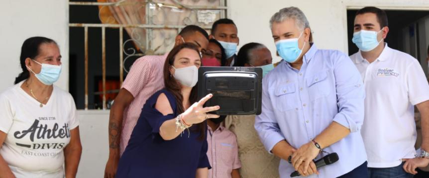 Desde hoy, el internet es un servicio público esencial y universal enColombia