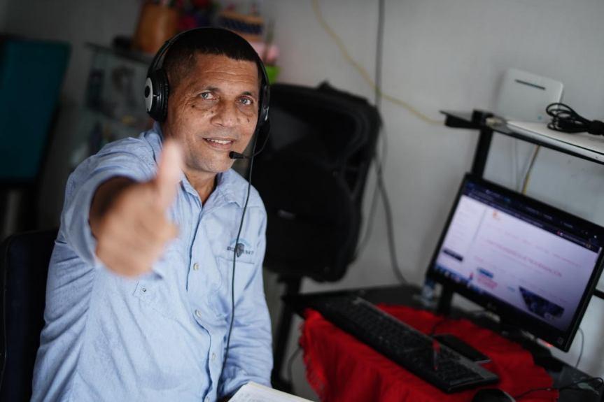 Cesar tendrá 581 profesores en la Ruta STEM 2021 del MinisterioTIC