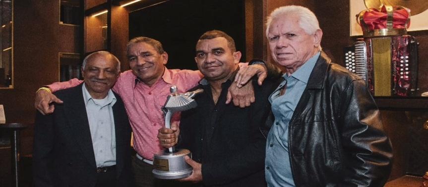 Escogidos los compositores para el Festival de la Canción Vallenata Francisco elHombre