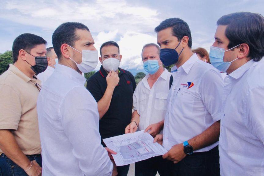 Nuevas inversiones en Valledupar, compromisos del GobiernoNacional