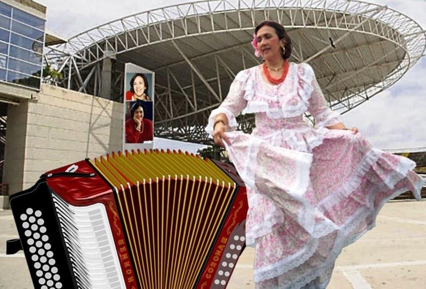 Consuelo Araujonoguera, la Mamá grande delvallenato