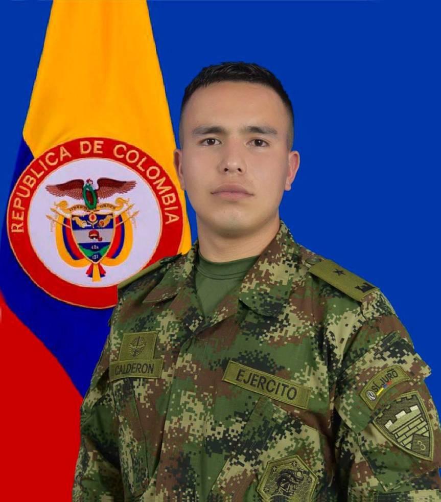 Indignación por secuestro y muerte de militar cesarense en Valle delCauca