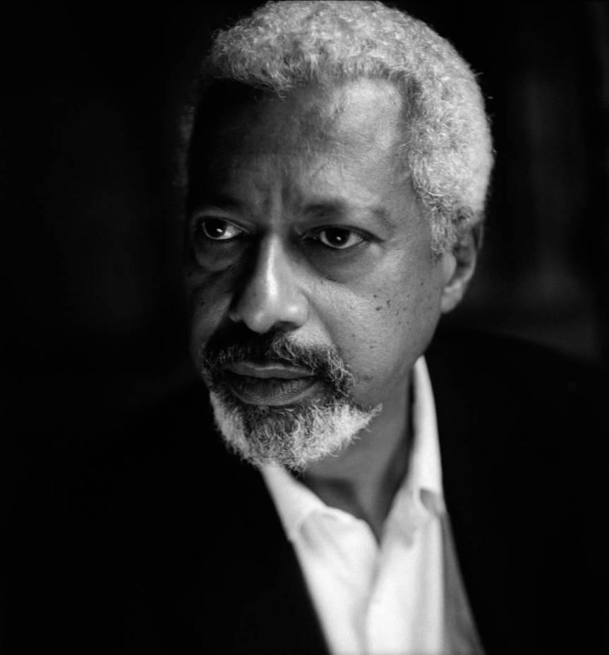 El africano Abdulrazak Gurnah gana premio Nobel de literatura2021