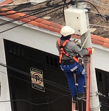 Continúan trabajos de adecuaciones eléctricas que dejarán sin energía sectores de Valledupar y a tresmunicipios